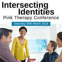 pink therapy conference