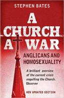 a church at war