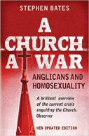 a church at war