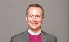 bishop kevin robertson