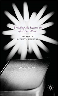 breaking the silence on spiritual abuse